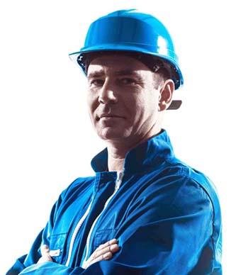 Service Technician Software for HVAC contractors.