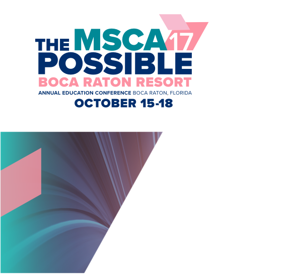 Data Basics Service Management Software Attends MSCA 2017