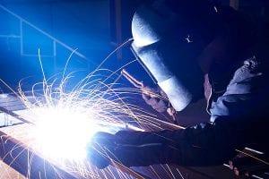 Mechanical Service Contractor Welding