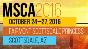 Mechanical Contractors Association of America 2016 Conference Logo