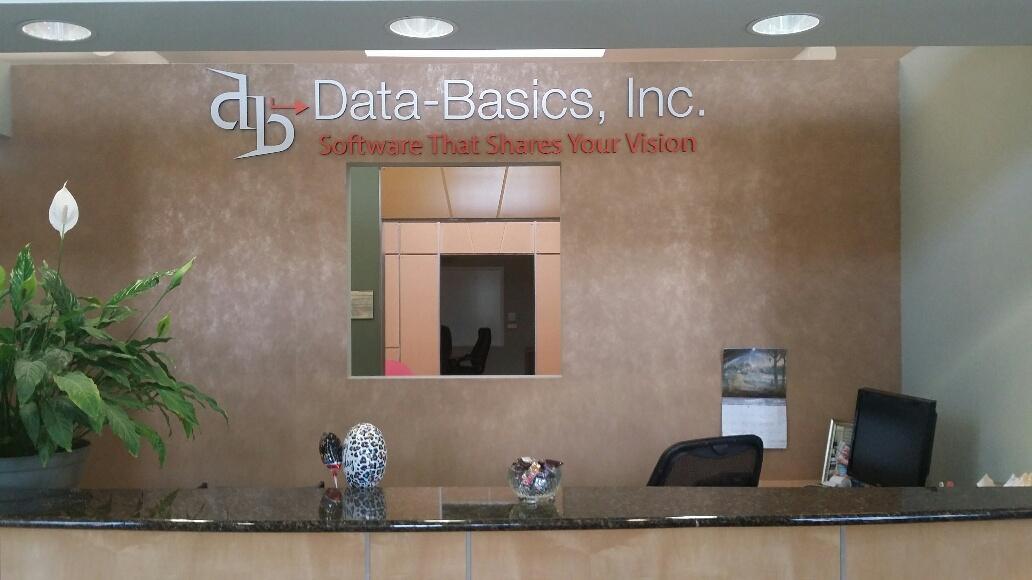 Data-Basics Reception