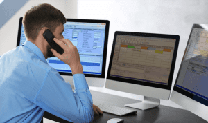 Data Basics offers web based field service dispatch software and service dispatch scheduling software.
