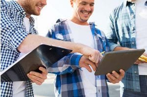 construction document management software