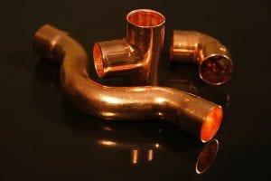 Copper Plumbing