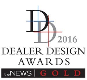 dealer design awards