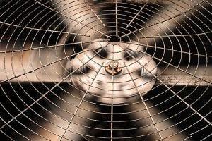 HVAC Fan