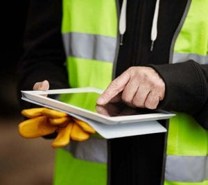 purchase order software for contractors