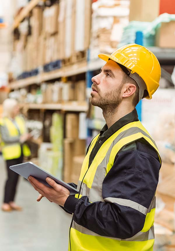 SAMPro is construction inventory management software that helps contractors at all stages of procurement.