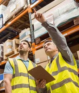 Wholesale inventory management software and wholesale distribution software mak a positive impact on your field service company.