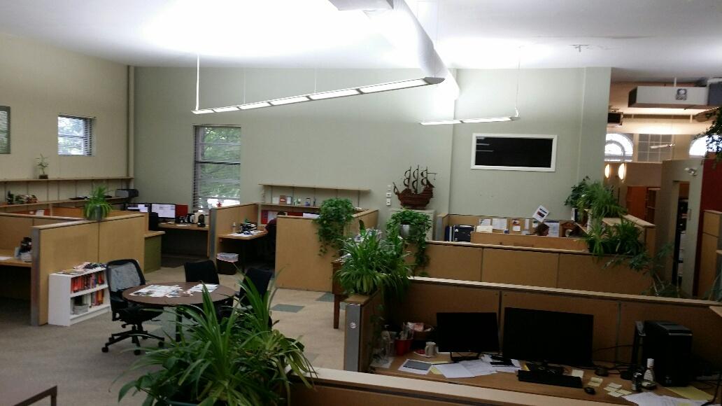 Data-Basics Software Development Department