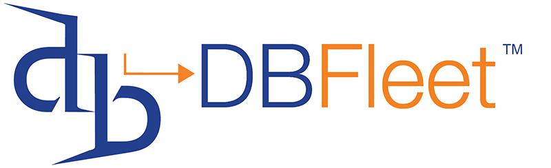DBFlet fleet management software logo
