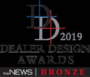Dealer Design Award 2019 Data Basics