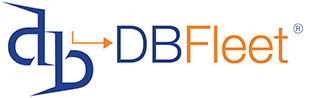 DBFlet fleet management software logo